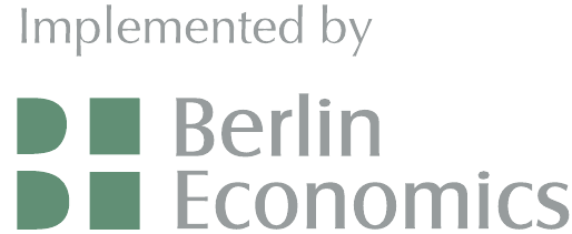 Berlin Economics Logo